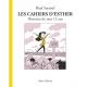 Cahiers d'Esther (Les) - Tome 3 - Histoire de mes 12 ans