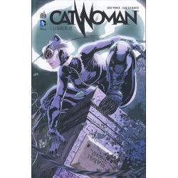Catwoman (DC Renaissance) - Tome 1 - La Règle du jeu