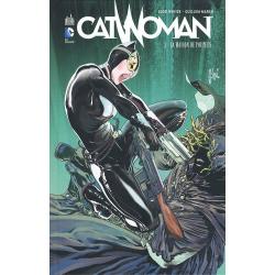 Catwoman (DC Renaissance) - Tome 2 - La Maison de poupées