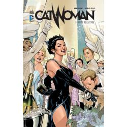 Catwoman (DC Renaissance) - Tome 5 - Course de Haut Vol