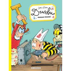 Élève Ducobu (L') - Tome 23 - Profession