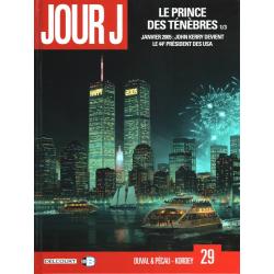 Jour J - Tome 29 - Le Prince des Ténèbres 1/3