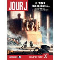 Jour J - Tome 30 - Le Prince des Ténèbres 2/3