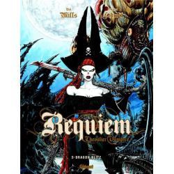 Requiem Chevalier Vampire - Tome 5 - Dragon blitz