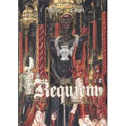 Requiem Chevalier Vampire - Tome 6 - Hellfire Club