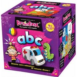 Brain Box : ABC
