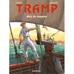 Tramp - Tome 11 - Avis de tempête