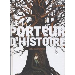 Porteur d'histoire (Le) - Le porteur d'histoire