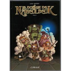 Donjon de Naheulbeuk (Le) - Tome 1 - Première saison, partie 1.