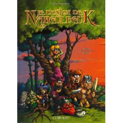 Donjon de Naheulbeuk (Le) - Tome 3 - Deuxième saison, partie 1