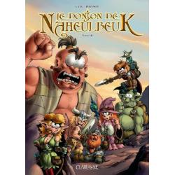 Donjon de Naheulbeuk (Le) - Tome 10 - Quatrième saison, Partie 1