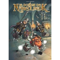 Donjon de Naheulbeuk (Le) - Tome 12 - Quatrième saison, Partie 3