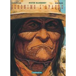 Blueberry - Tome 26 - Geronimo l'Apache