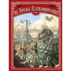Voyage Extraordinaire (Le) - Tome 2 - Tome 2