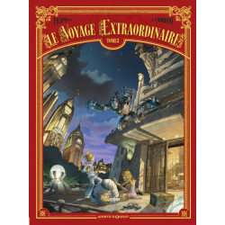 Voyage Extraordinaire (Le) - Tome 3 - Tome 3