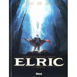 Elric (Blondel/Poli/Recht) - Tome 2 - Stormbringer