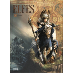 Elfes - Tome 18 - Alyana