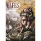 Elfes - Tome 19 - L'Ermite de l'Ourann