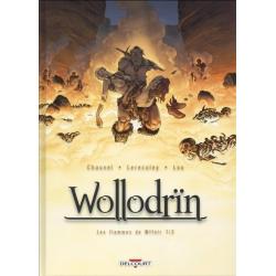 Wollodrïn - Tome 7 - Les flammes de Wffnïr 1/2