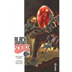 Black Science - Tome 4 - Sur les rives du Léthé