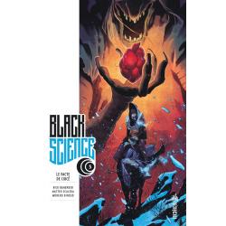 Black Science - Tome 5 - Le Pacte de Circé