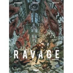 Ravage - Tome 2 - Tome 2/3
