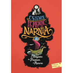 Le Monde de Narnia - Tome 5