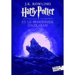 Harry Potter - Tome 3