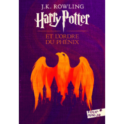 Harry Potter - Tome 5