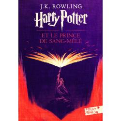 Harry Potter - Tome 6