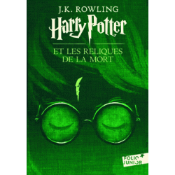Harry Potter - Tome 7