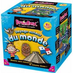 Brain Box : Voyage autour du monde