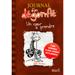 Journal d'un dégonflé - Tome 7