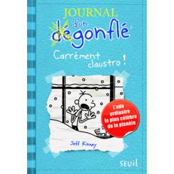 Journal d'un dégonflé - Tome 6