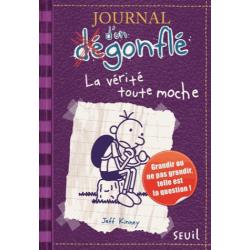 Journal d'un dégonflé - Tome 5