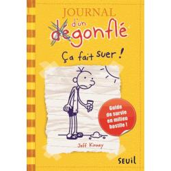 Journal d'un dégonflé - Tome 4