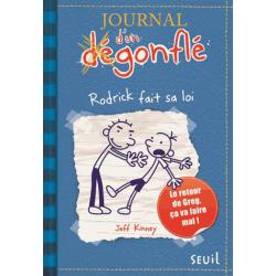 Journal d'un dégonflé - Tome 2