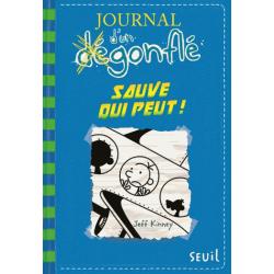 Journal d'un dégonflé - Tome 12