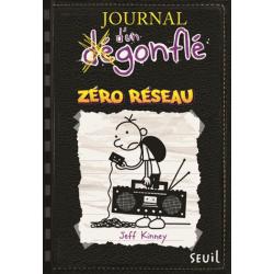 Journal d'un dégonflé - Tome 10