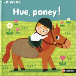 Hue, poney !