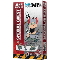 Zombicide : Special Guests John Kovalic