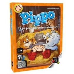 Pippo Nouvelle édition