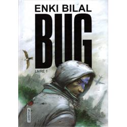 Bug - Tome 1 - Livre 1