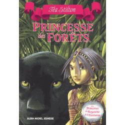 Les Princesses du Royaume de la Fantaisie - Tome 4