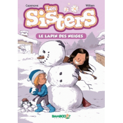 Les Sisters - Tome 3