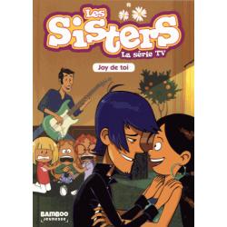 Les sisters - La série TV - Tome 1