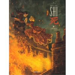 Shi (Zidrou/Homs) - Tome 2 - Le Roi Démon