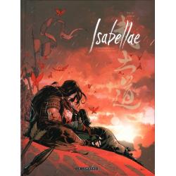 Isabellae - Tome 6 - Des papillons dans la brume