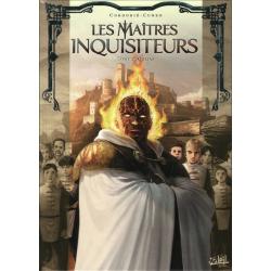 Maîtres inquisiteurs (Les) - Tome 7 - Orlias