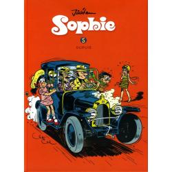 Sophie (Jidéhem) - Tome 5 - 1977-1994